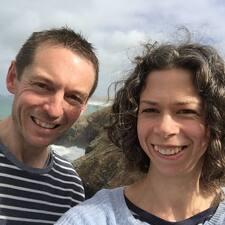 Profilo utente di Jane And Nigel