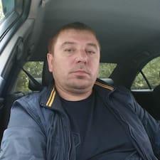 Максим User Profile