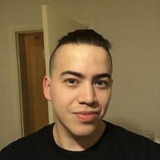 Profil korisnika Michael Marvin Lai