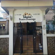 Santo Domingo felhasználói profilja
