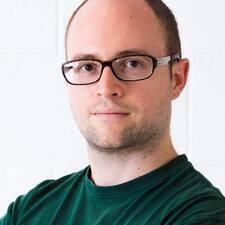 Användarprofil för Sébastien