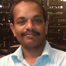 Nutzerprofil von Muthiah