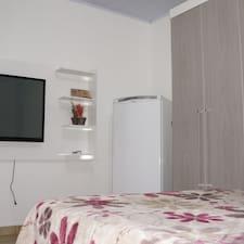 Hostel  Indaiatuba User Profile