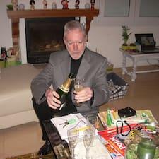 Jean Brukerprofil