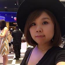โพรไฟล์ผู้ใช้ Ayano