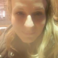 Kristína - Uživatelský profil