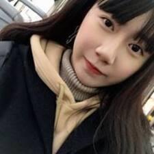 Профиль пользователя Yu Jie