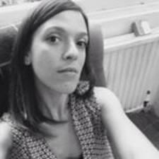 Profilo utente di Ilenia
