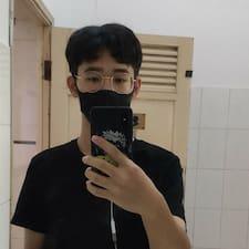 成祥 User Profile