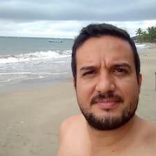 Användarprofil för Eduardo