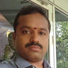 Balaji Brugerprofil