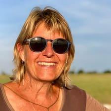 Gebruikersprofiel Stephanie