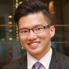 Kam Tong User Profile