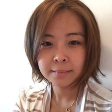 Xiaoming - Uživatelský profil