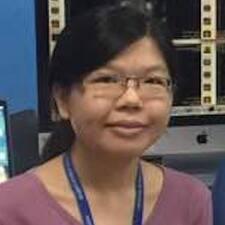 Profil utilisateur de Xin Min
