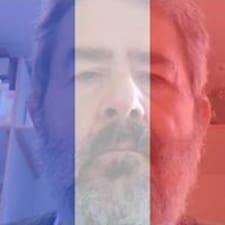 Nutzerprofil von Jacques