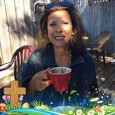 MaryGrace User Profile