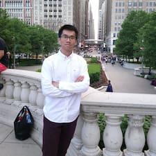 Shixin User Profile