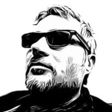 Gebruikersprofiel Greg