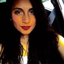 Joselyn felhasználói profilja