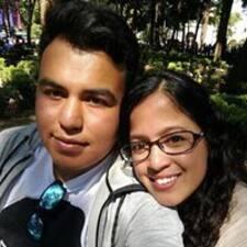 Nutzerprofil von Priscila Guadalupe