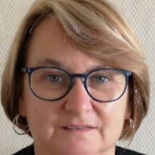 Profil utilisateur de Patricia Yolande