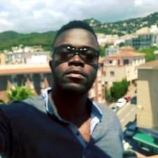 Praince Germain felhasználói profilja