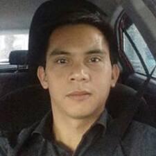 Profil korisnika Ronald Allan