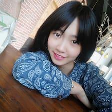 筱婧 User Profile
