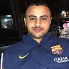 Muhamad Brukerprofil