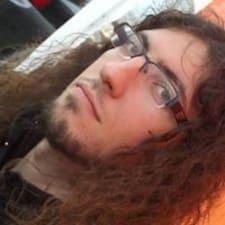 Profil korisnika Jochem