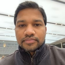 Venu User Profile
