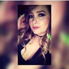 Maira Alejandra - Uživatelský profil