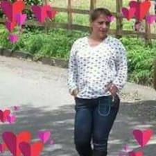 Profil utilisateur de Sonia Patricia
