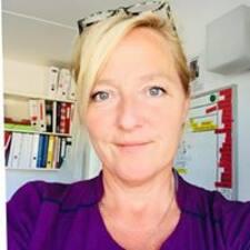 Ulla Brugerprofil