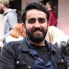 Furkan User Profile