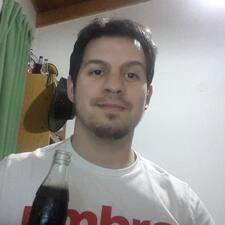 Gerardo Nicolás的用户个人资料