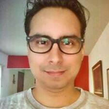 Profil utilisateur de Daian