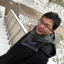 Profilo utente di Zhan
