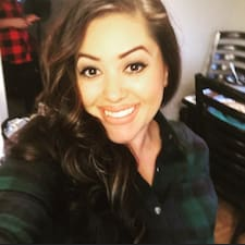 Profil utilisateur de Alicia Marie