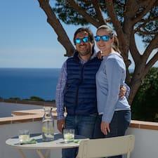 Eduardo & Nuria ist ein Superhost.