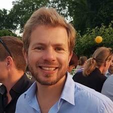 Janosch felhasználói profilja