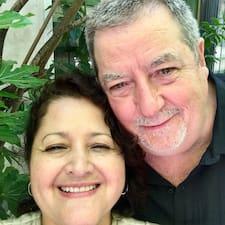 โพรไฟล์ผู้ใช้ Keith & Jeannie
