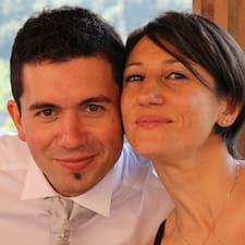 Profil Pengguna Eleonora&Fabio