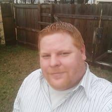 Profil utilisateur de Curtis