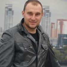 Виталий Brugerprofil