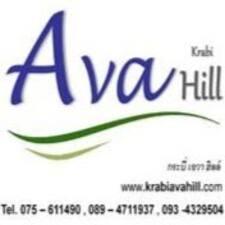 Avahill est l'hôte.