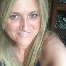 Monica Profile ng User