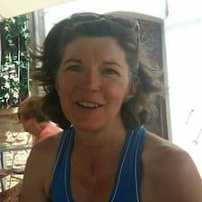 Gebruikersprofiel Hélène