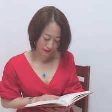 润莉 Kullanıcı Profili